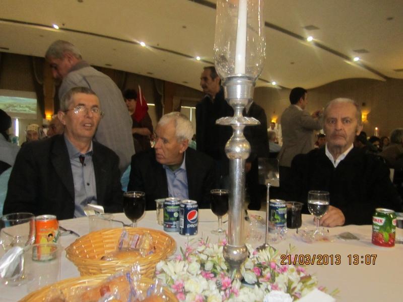 İBB Yaşlılar Haftası Etkinliği