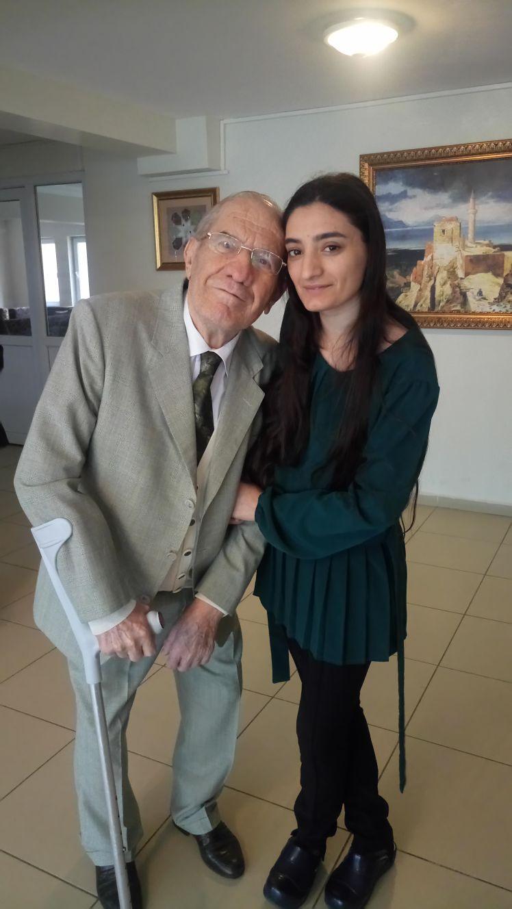 Erdoğan Amcamız