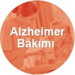 Alzheimer Bakımı